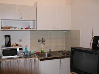 TH01716 Apartments Murtila / One Bedroom A3, Kastel Stafilic