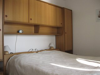 TH03124 Apartments Sabljak / Two Bedrooms A1 (4+1), Rab Island