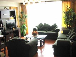 Departamento Amoblado San Isidro