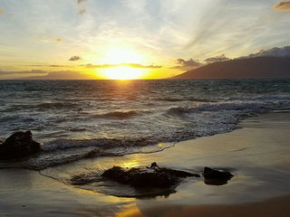 November Special: $99 per night! Book now!, Kihei