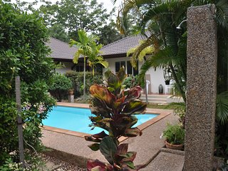 "Cosy Villa Cottage  ""H2"" close to Andaman sea"