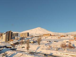 Departamento en el Centro de Esqui El Colorado 201