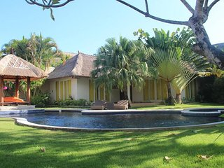 Casa Lucas. Large 5 Bed. Luxury Villa. Seminyak, Kerobokan