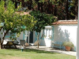 Guesthouse Casa Azul, Vila Nogueira de Azeitao
