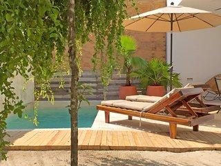 SAASIL Garden Villa #03