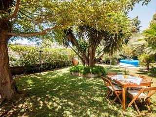Villa Matilde e'una splendida location, Nicolosi
