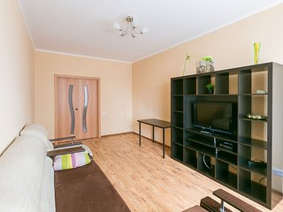 Balaram Apartments на Галущака 17, 72м