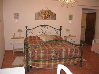 Appartamento nel centro storico, Spello