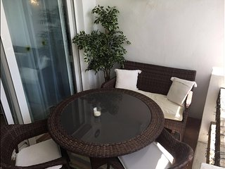Marbella, costa del sol, costalita 2 bed apt