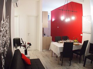 Apartment in Rome St.Peter, up to 8 people
