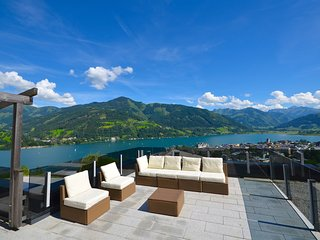 Apartment Eichenhof, Zell am See