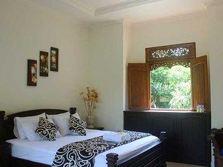 D'Meranggi Guesthouse