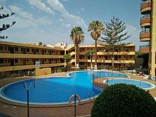 Nice flat Playa Las Vistas-Torres del Sol