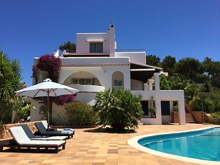 Villa de rêve grand standing avec une des plus belle vues d'Ibiza, Sant Vicent de sa Cala