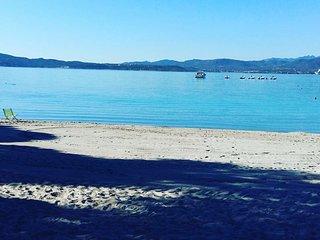 villa ALESSANDRA vicina alla spiaggia, Pittulongu