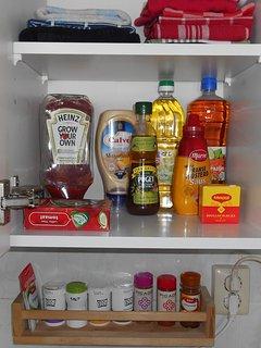 Αν θέλετε να κάνετε το δικό σας μαγείρεμα, υπάρχουν ορισμένες βασικές συστατικά