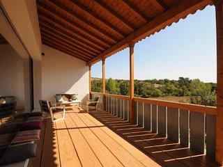 Casal de Palácios - Turismo de Habitação, Braganca