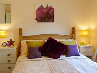 Orchard Cottage, Wellow, Yarmouth, Isle of Wight