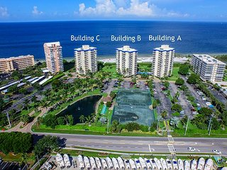 Estero Beach & Tennis Club #305A