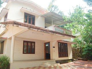 Vacation Home Rentals Kottayam | Sankranthi