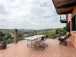 Villa I Due Padroni apartment with pool