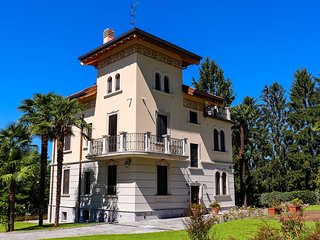 B&B Villa Chiara  suite Virginia