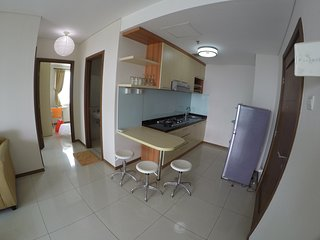 Apt for rent, Thamrin executive residence.