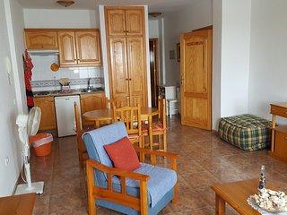 Apartamento 101, Alcala
