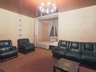 Balaram Apartments на Галущака 3, 80м