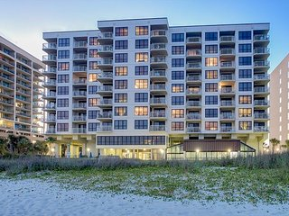3 bedroom, 2 bathroom, oceanfront condo