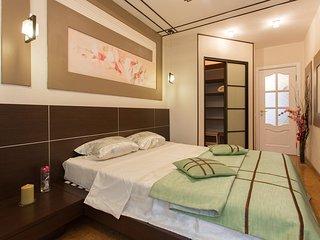 Balaram Apartments на Кропоткина 108