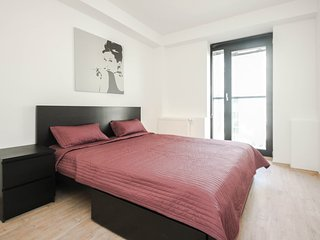 Deluxe 2 BDR apartment Suche myto 6