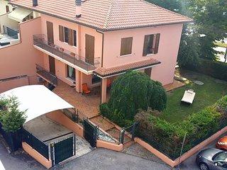 CAMERE IN VILLETTA TOP PER CHI CERCA IL MEGLIO, San Giovanni in Marignano