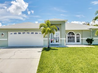 Casa Coral Breeze, Cape Coral