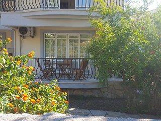 Villa Jasmine, Turunc