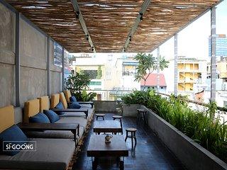 Sigoong Hostel