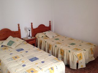 Apartamento 203, Alcala