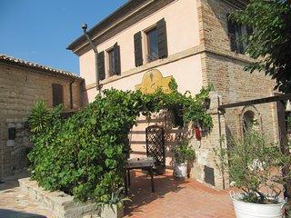 Acquamarina  bell' appartamento vicino Senigallia, Marina di Montemarciano