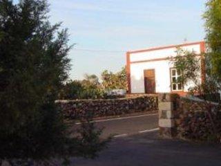 Casa Las Portadas A
