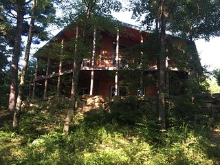 Luxury in the Pennsylvania Wilds!, Shippenville