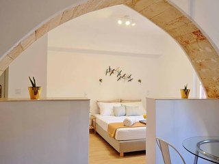 Santa Katerina Apartments - ground floor, La Canea