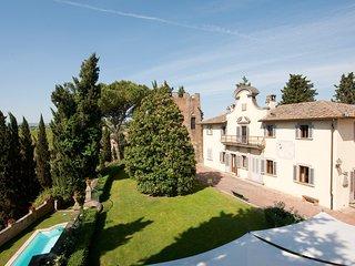 Castello del Chianti