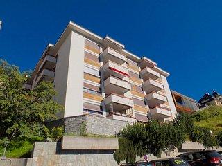 Residence – St. Moritz