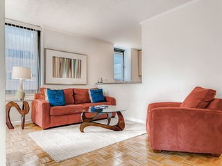 NYC Lux 2BR Apt Near Times Square, New York City