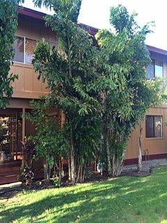 Waikoloa House