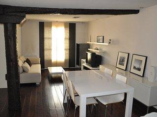 Loft en casco antiguo de Logroño