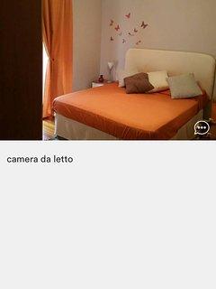 Grazioso attico panoramico, Reggio Calabria