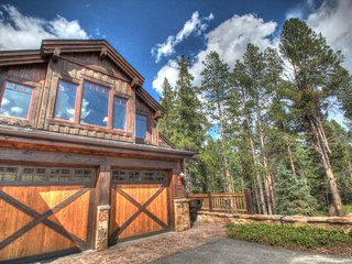 PN925 The Pines, Copper Mountain