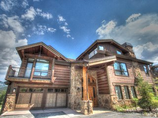 LR902  The Chalet at Lewis Ranch, Copper Mountain