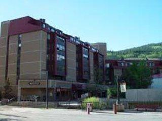 VS438 and 436H Village Square, Copper Mountain